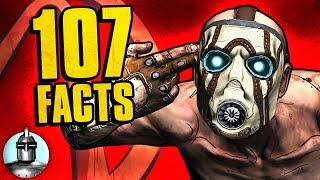 Download 107 Borderlands Facts that YOU Should Know! | The Leaderboard Video