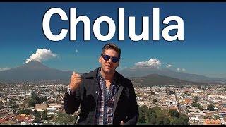 Download Ruta Joven | Cholula, Puebla | 4x07 Video
