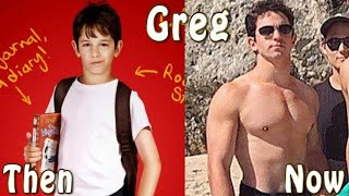 Download Diary of a Wimpy Kid ★ Then And Now Video