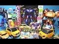 Download 헬로카봇 Hello Carbot Avante Y & toys 아반떼 Y 또봇 제로 X 뽀로로 라바 레고 심슨 로보카 폴리 장난감 Video