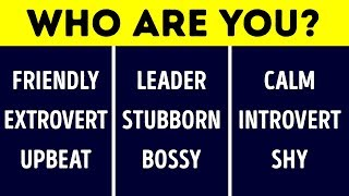 Download What Your Birth Date Says About Your Personality Video