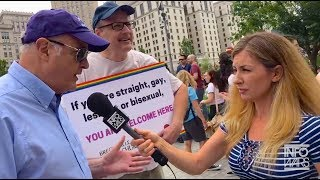 Download LGBTQ Rights vs Religious Freedom Video