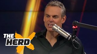 Download Here's why the NFL will have no problem thriving in Los Angeles this time around | THE HERD Video