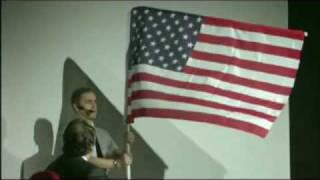 Download Luna: perché la bandiera sventola se è nel vuoto? Video