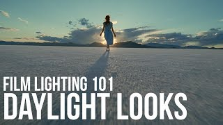 Download How to Film in Daylight | 4 Cinematic Looks Video