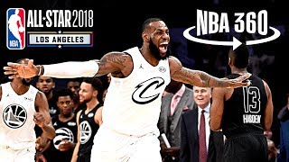 Download NBA 360 | NBA All-Star 2018 Video