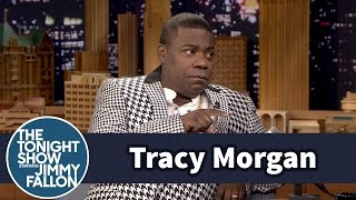 Download Tracy Morgan Rants About What He Missed During His Coma Video