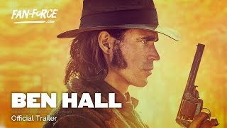 Download The Legend Of Ben Hall - Official Trailer - 2017 Video