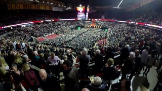 Download Iowa State University Fall 2018 Undergraduate Commencement Video