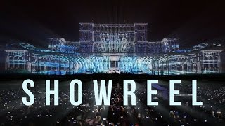 Download Projection Mapping ShowReel by Maxin10sity 2015 Video