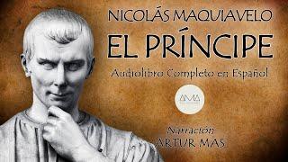 Download Nicolás Maquiavelo - El Príncipe (Audiolibro en Español) ″Voz Real Humana″ Video