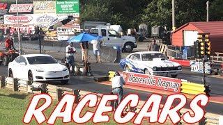 Download Tesla P100D vs The Baddest Racecars Video