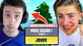 Download MICHOU LE CAFARD M'A RENDU FOU SUR CETTE PARTIE DE FORTNITE Video