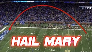Download NFL Greatest Hail Mary Plays of All-Time (Part 1) Video