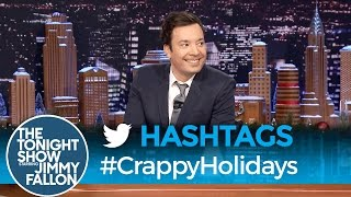 Download Hashtags: #CrappyHolidays Video