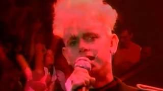 Download Depeche Mode - A Question of Lust Video