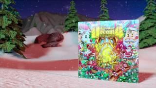 Download 4B - Carnival (feat. Bunji Garlin) [Xmas Edition] {Official Full Stream} Video