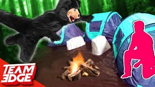 Download Bear Attack Challenge!! Video