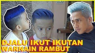 Download DJALU GA MAU KALAH GAYA DARI AYAHNYA Video