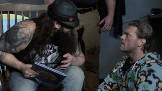 Download Bray Wyatt tells a twisted fairy tale on the Edge & Christian Show, only on WWE Network Video