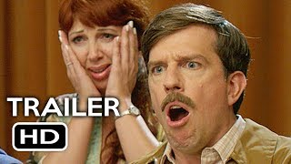 Download The Clapper Official Trailer #1 (2018) Ed Helms, Amanda Seyfried Comedy Movie HD Video