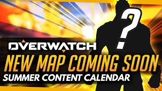 Download Overwatch | New Map Coming VERY SOON? - Next Hero/Event (Summer Content Calendar) Video