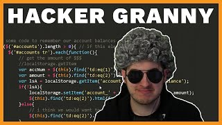 Download Refund Scammers Can't SYSKEY This Grandma Video