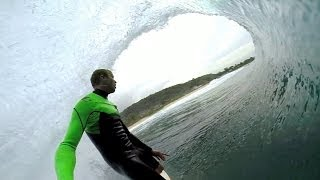 Download GoPro: Endless Barrels - GoPro of the Winter 2013-14 powered by Surfline Video