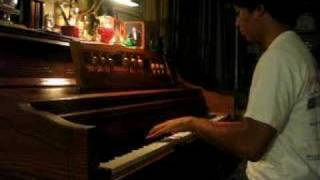 Download Flobots - Handlebars (Piano Cover by Ryan) Video