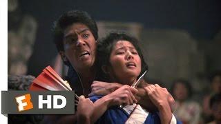 Download The Karate Kid Part II - Daniel vs. Chozen Scene (9/10) | Movieclips Video