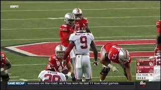 Download 2017 - Oklahoma Sooners at Ohio State Buckeyes in 40 Minutes Video