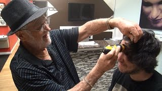 Download ANGRY GRANDPA'S BARBER SHOP Video