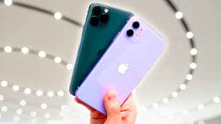 Download iPhone 11 vs 11 Pro - Apple Didn't Tell You Everything Video
