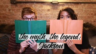 Download What makes a good reader? with Jackson Bird | The Myth, The Legend Video