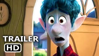 Download ONWARD Official Trailer (2020) New Pixar Animation Movie HD Video
