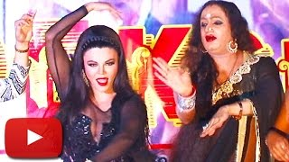Download Rakhi Sawant's CHEAP DANCE | Shocking TRANSGENDER Look | LehrenTV Video
