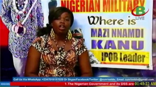 Download Biafra Television Live Stream Video