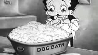 Download Betty Boop: A little soap and water Video
