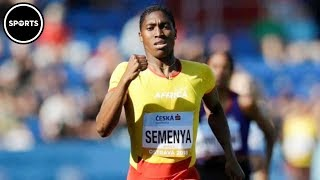 Download Caster Semenya BLOCKED From Competition Video