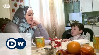 Download In vain - Syrians seeking asylum in Russia | World Stories Video