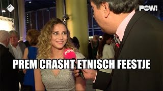 Download Prem crasht etnisch feestje Video