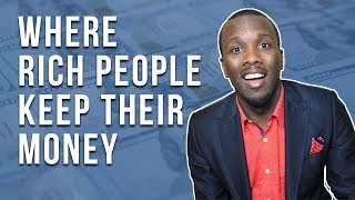 Download Where Do Rich People Keep Their Money | This Might Surprise You! Video