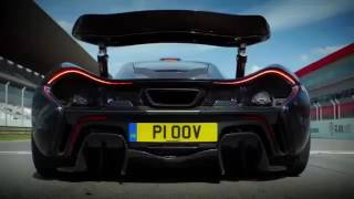 Download Grand Tour McLaren P1 vs Porsche 918 vs Ferrari Laferrari Video