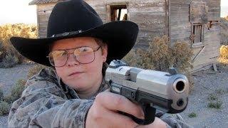 Download Sig P226 vs Ruger SR9 9mm Pistol Shootout Video