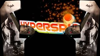 Download My custom Hyperspin arcade machine (Built by XtremeHomeArcades) Video