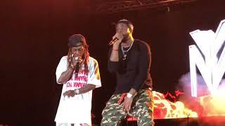 Download Lil Weezyana Fest 2017 Video