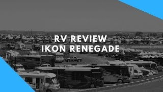 Download The Ikon by Renegade Custom Coaches Video