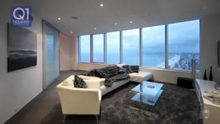 Download 6903 Q1 Luxury Penthouse Living in Q1 Resort Surfers Paradise! Gold Coast Accommodation by Q1 Holida Video