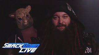 Download Randy Orton hunts down Bray Wyatt: SmackDown LIVE, Sept. 27, 2016 Video