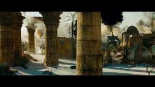 Download Transformers: Revenge of the Fallen - Operation Firestorm [HD] Video